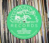 Alligator records 45th anniversary collection