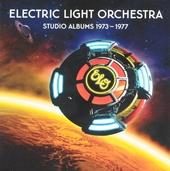 Studio albums 1973-1977