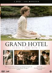 Grand Hotel. Serie 3, Box 2