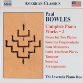 Complete piano works 2. vol.2