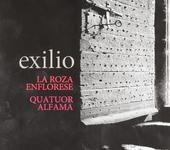 Exilio : Sephardic songs, Spanish Renaissance en original compositions