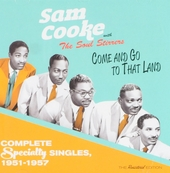 Come and go to that land : Complete Specialty singles 1951-1957