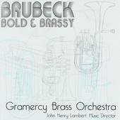 Brubeck bold & brassy