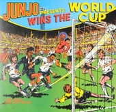 Junjo presents : Wins the world cup