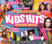 De leukste kids hits zomer 2016