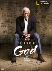 The story of God. Season one