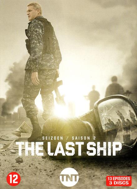 The last ship. Seizoen 2