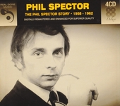 The Phil Spector story 1958-1962
