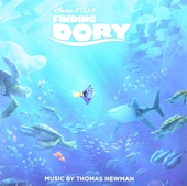 Finding Dory : original motion picture soundtrack