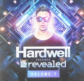 Hardwell presents revealed. vol.7