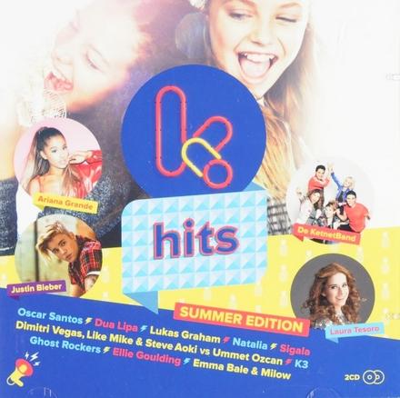Ketnet hits : summer edition
