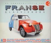 Franse klassiekers : de zomercollectie van Radio 2. [Vol. 1]