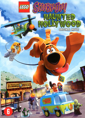 Lego Scooby-Doo! : haunted Hollywood