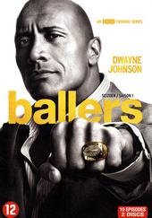 Ballers. Seizoen 1