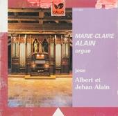 Albert et Jehan Alain