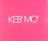 Keb' Mo' live : that hot pink blues album
