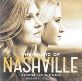 Nashville : The music of Nashville - season 3. vol.1