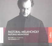 Pastoral melancholy
