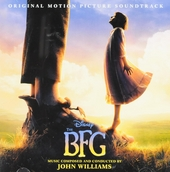 The BFG : original motion picture soundtrack