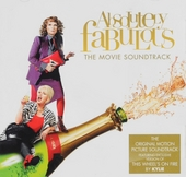 Absolutely fabulous : the movie soundtrack