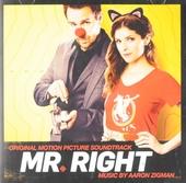 Mr. Right : original motion picture soundtrack