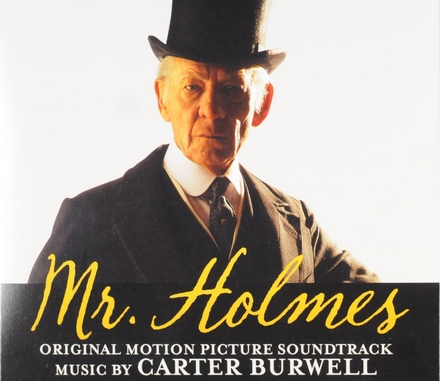 Mr. Holmes : original motion picture soundtrack