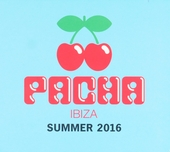Pacha Ibiza summer 2016