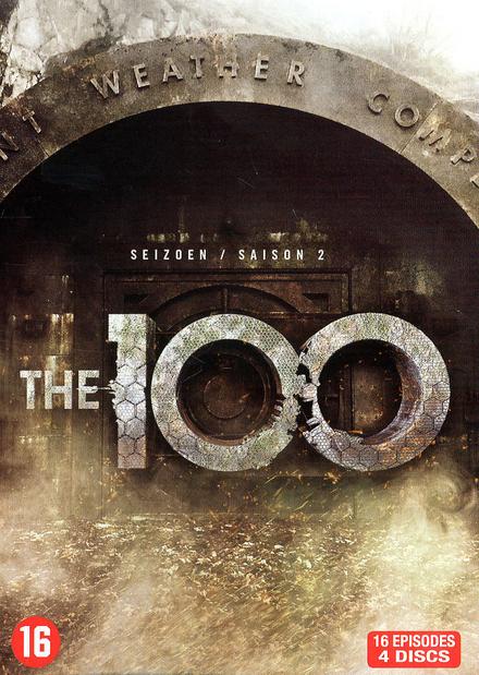 The 100. Seizoen 2