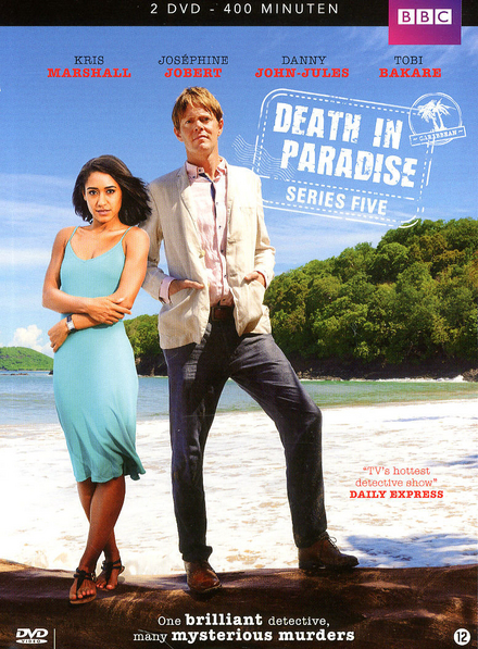 Death in paradise. Series five