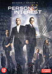 Person of interest. Seizoen 4