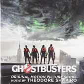 Ghostbusters : original motion picture soundtrack