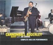 Complete 1962 live performances
