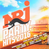 NRJ party hits 2016