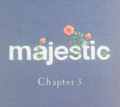 Majestic casual. vol.3