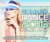 Summer dance 2016 : Megamix top 100