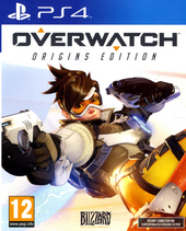 Overwatch : origins edition