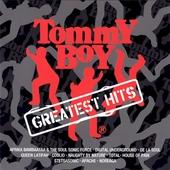 Tommy Boy : greatest hits