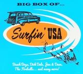 Big box of surfin' USA
