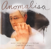 Anomalisa : music from the motion picture
