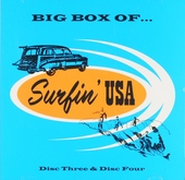 Big box of surfin' USA. vol.3 & 4