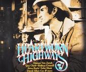 Heartworn highways : original soundtrack