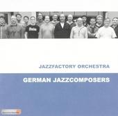 German jazzcomposers