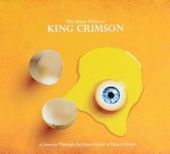 The many faces of King Crimson : a journey through the inner world of King Crimson