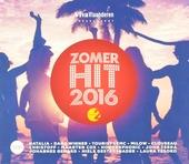 Zomerhit 2016 : viva Vlaanderen