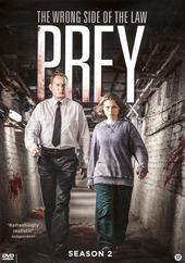 Prey. Season 2