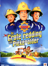 De grote redding van Piekepolder