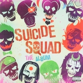 Suicide squad : the album