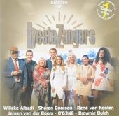 De beste zangers van Nederland : Seizoen 9