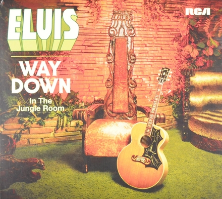 Way down : in the Jungle Room