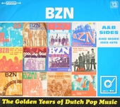 BZN : A & B sides and more 1968-1976